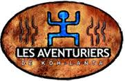 Aventuriers de koh